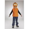 Garfield Vest Toddler M